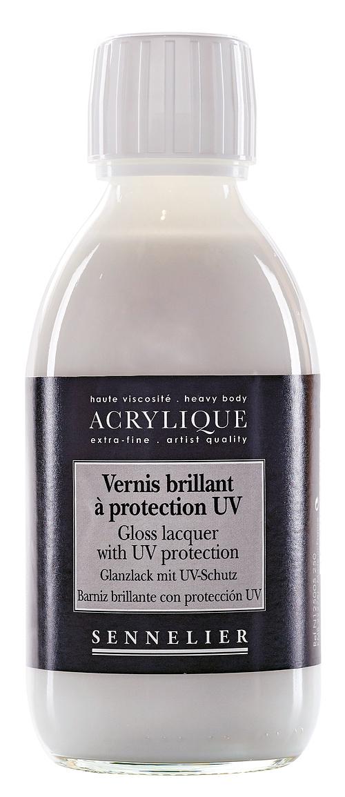 Glanzlack mit UV-Schutz n125005-250vernisbrillant