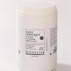 acrylbindemittel