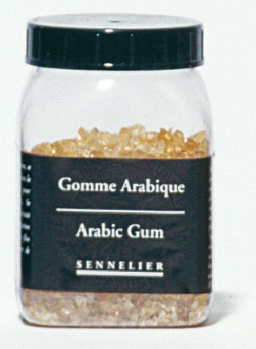 Gummiarabikum granuliert 0
