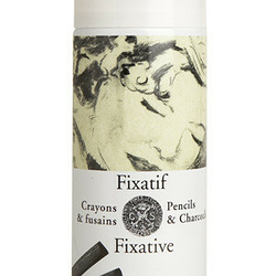 Fixativ Delacroix